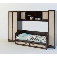 Детская мебель Белоснежка- 3