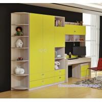 Детская  мебель Аленка-3
