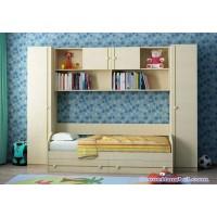 Детская  мебель Отличник 1+1
