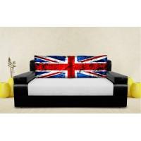 Диван Еврокнижка Британский флаг