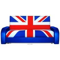 Диван книжка Британский флаг-2