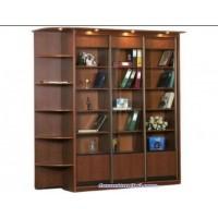 Книжный шкаф библиотека Люси