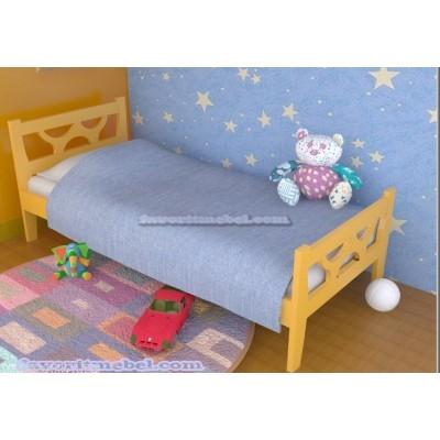 Детская кровать Поло