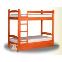 Кровать Антошка