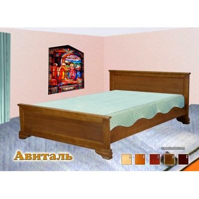 кровать авиталь