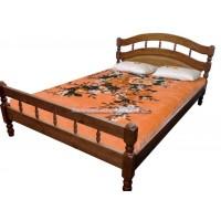 Кровать Хельга-1 дерево