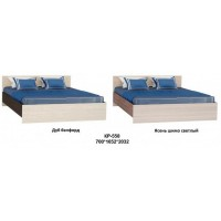 Кровать Бася 1.6 КР-558