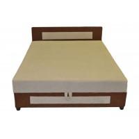 Кровать с матрасом Атланта
