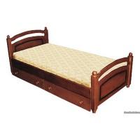 Кровать Гном с ящиками