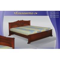 Кровать ЕЛИЗАВЕТА-1