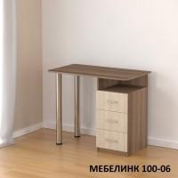 Компьютерный стол Мебелинк-100-06