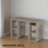 Компьютерный стол Мебелинк-100-11