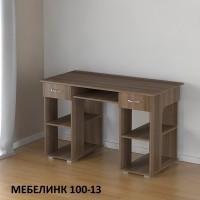 Компьютерный стол Мебелинк-100-013