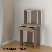 Компьютерный стол Мебелинк-100-16