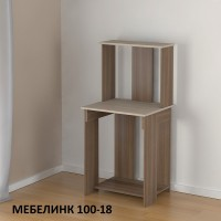 Компьютерный стол Мебелинк-100-18