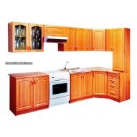 Кухня МДФ Нюанс-1