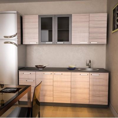 Кухня Бланка ЛДСП