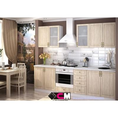 Кухня Юлия (комплектация 8)