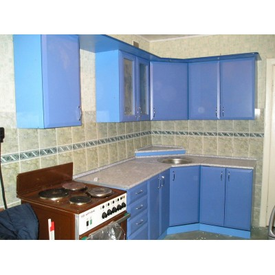 Кухня на заказ-2