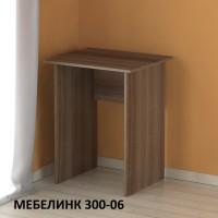 Письменный стол Мебелинк-300-06