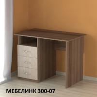 Письменный стол Мебелинк-300-07
