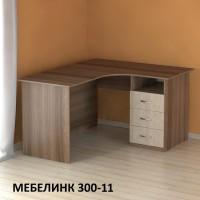 Письменный стол Мебелинк-300-11