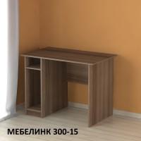 Письменный стол Мебелинк-300-15