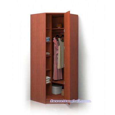 Шкаф угловой Алиса 1