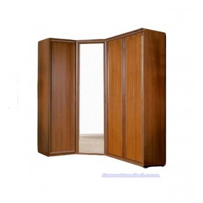Шкаф угловой Классика-2