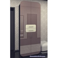 Шкаф  глянцевый Модерн-2