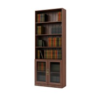 Шкаф для книг Карлос 022