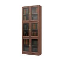 Шкаф для книг Карлос 024