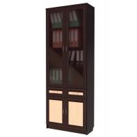 """Книжный шкаф """"Визит"""""""