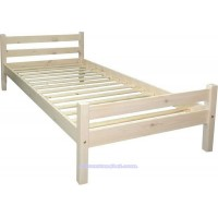 Кровать из дерева 800*2000