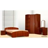 Спальня Маша-3  МДФ