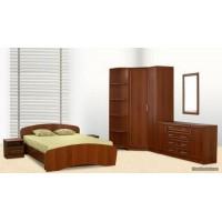 Спальня Маша-2 МДФ