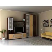 Мебельная стенка Аврелия - 7