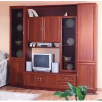 Мебельная стенка Валерия-10к