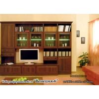 Мебельная стенка Венеция-6
