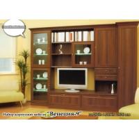 Мебельная стенка Венеция-9