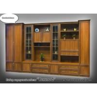 Мебельная стенка Викос-2