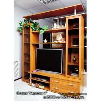 Мебельная стенка Аврелия - 4