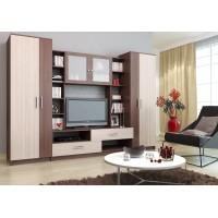 Мебельная стенка Альфа