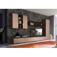 Мебельная стенка Домино-4