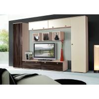 Мебельная стенка Домино-6