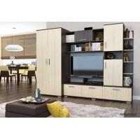 Мебельная стенка Гледис-2
