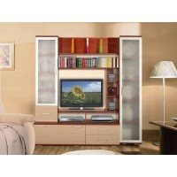 Мебельная стенка Калипсо-4