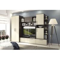 Мебельная стенка Капри-3