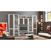 Мебельная стенка Модерн - 4