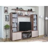 Мебельная стенка Нота-23